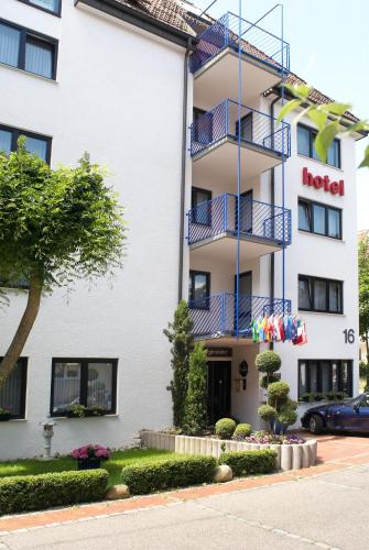 Hotel Astoria Am Urachplatz