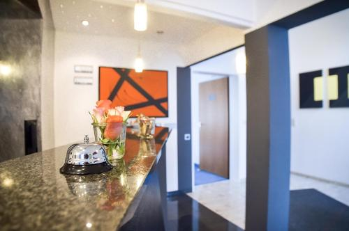 Gallery image of Hotel Mautner kontaktloser check in