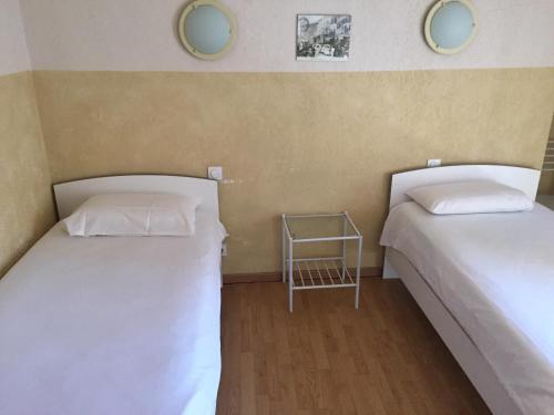 Hôtel Le Salagou