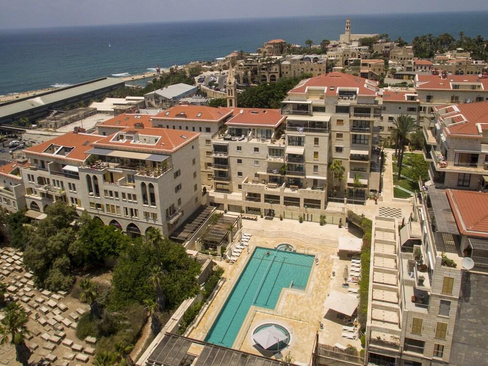 Andromeda Hill apartments & Spa