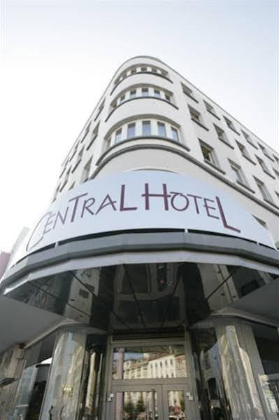 Gallery image of Central Hotel