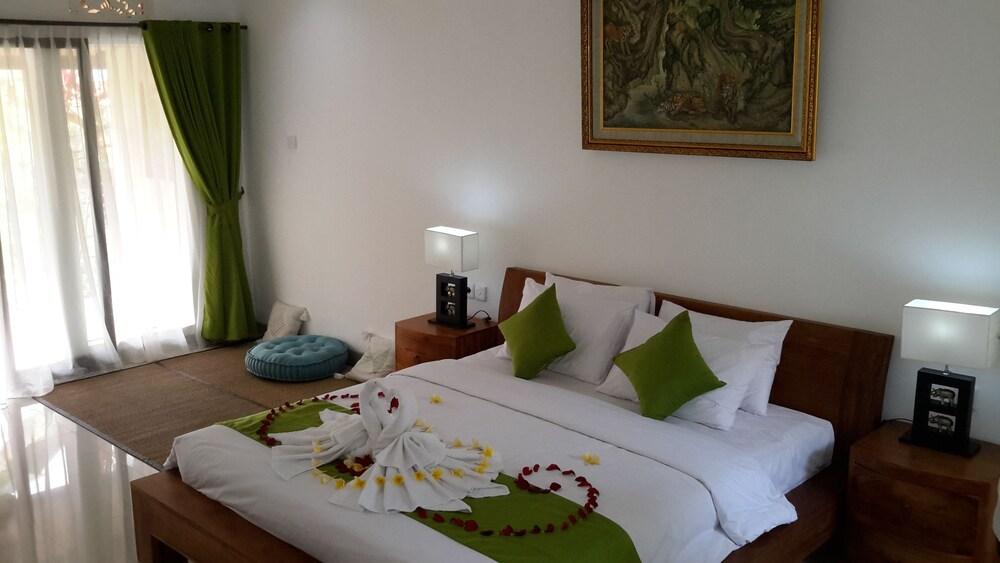 Gallery image of The Aura Shanti Retreat