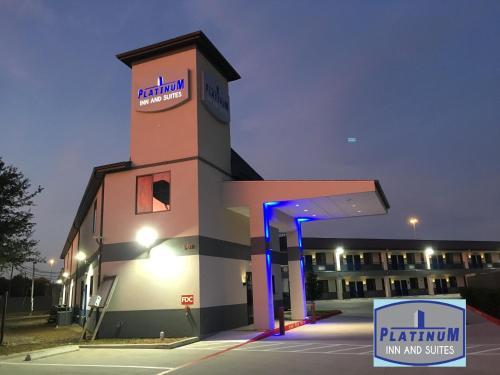 Platinum Inn and Suites
