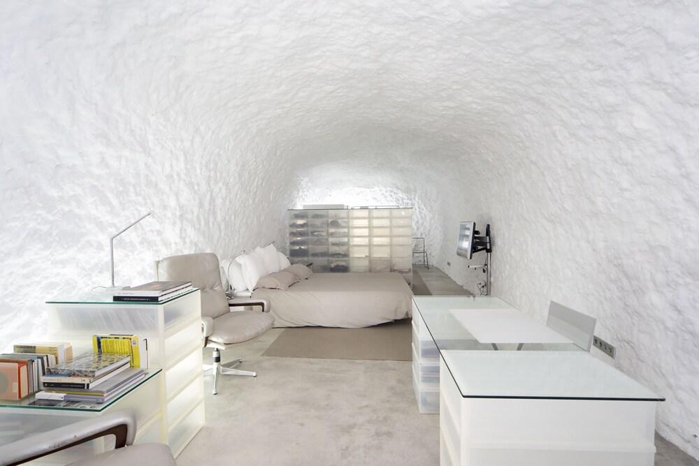 Cuevas del Cohetero Sacromonte