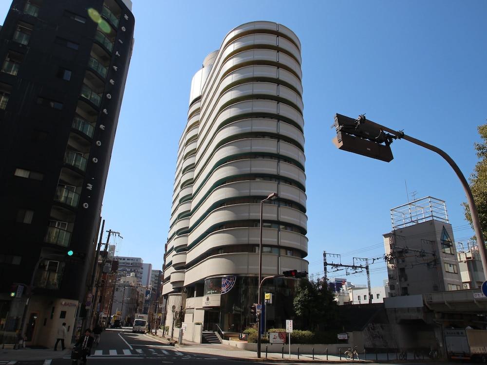 APA Hotel Osaka Tenma