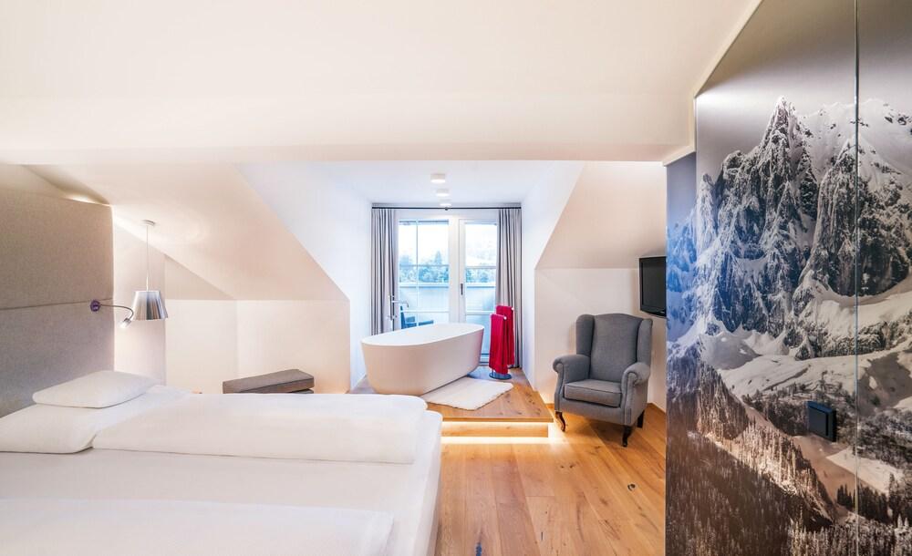 Gallery image of Sporthotel Reisch