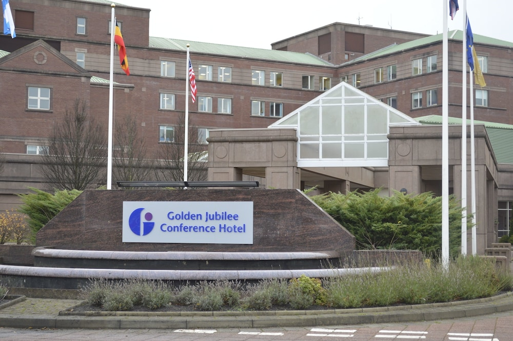The Golden Jubilee Conference Hotel