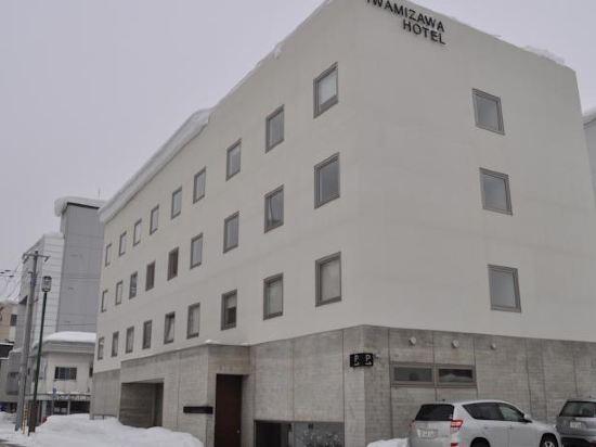 Iwamizawa Hotel 5 Jo