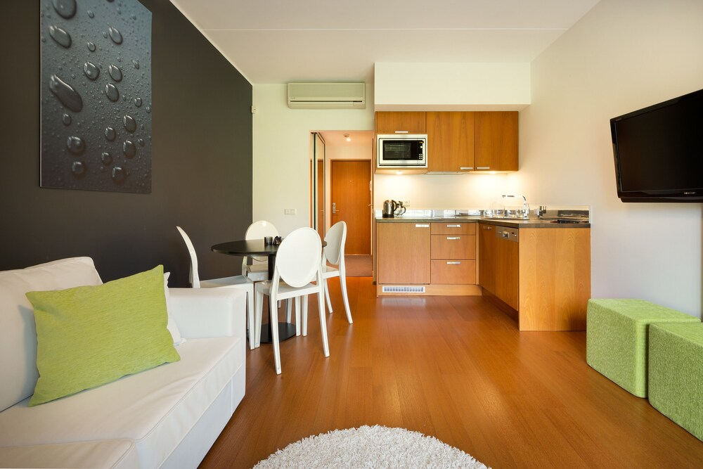 Gallery image of GMP Clubhotel Apartments