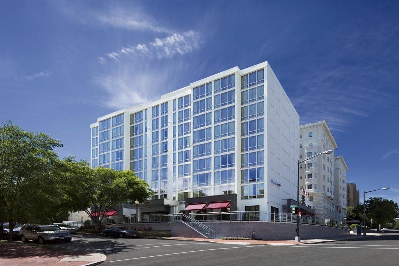 Courtyard by Marriott Washington DC Dupont Circle