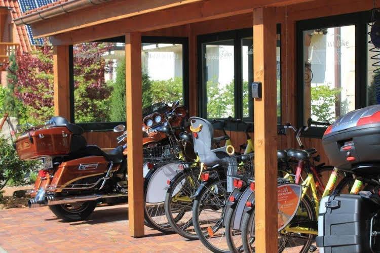 Usedom Bike Hotel & Suites