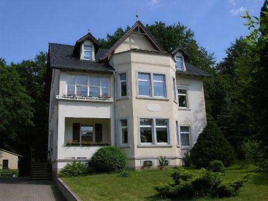 Hotel Pension Konigswald