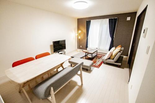 Shiroishi Chuo House Vacation STAY 4394