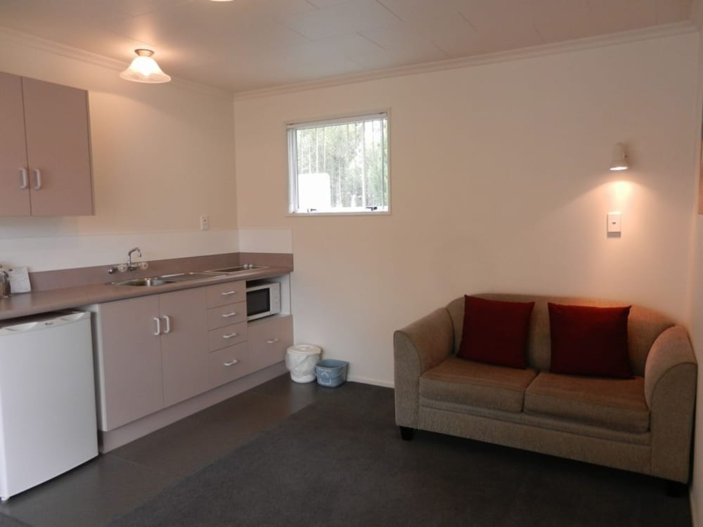 Gallery image of Amber Court Motel