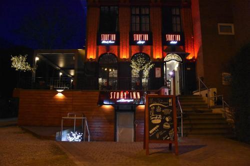 Story'Inn Hotel