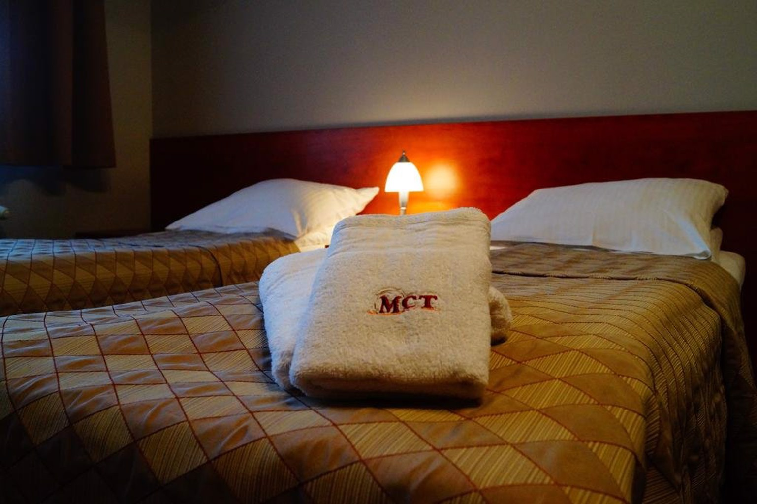 Gallery image of Hotel Mct