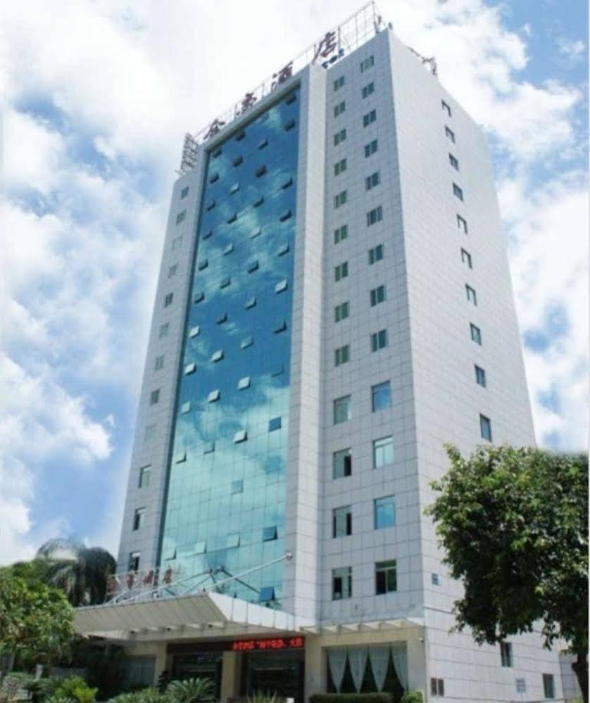 Xiamen Kingty Hotel