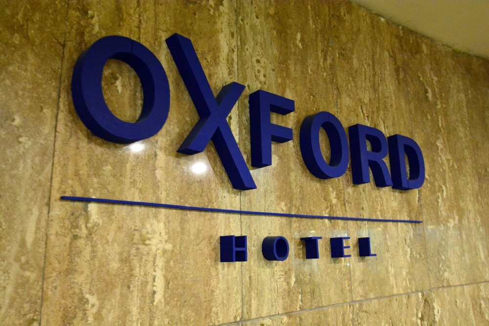 Gallery image of Oxford Hotel