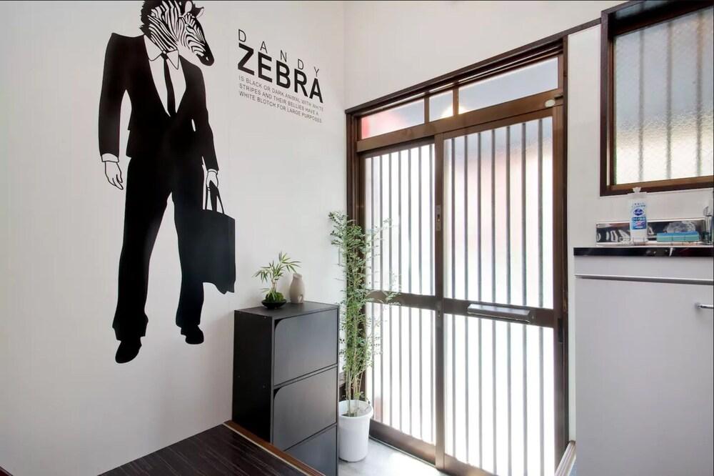 Zebrahouse Dekijima