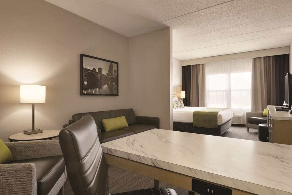 Gallery image of Country Inn & Suites by Radisson Shoreview MN