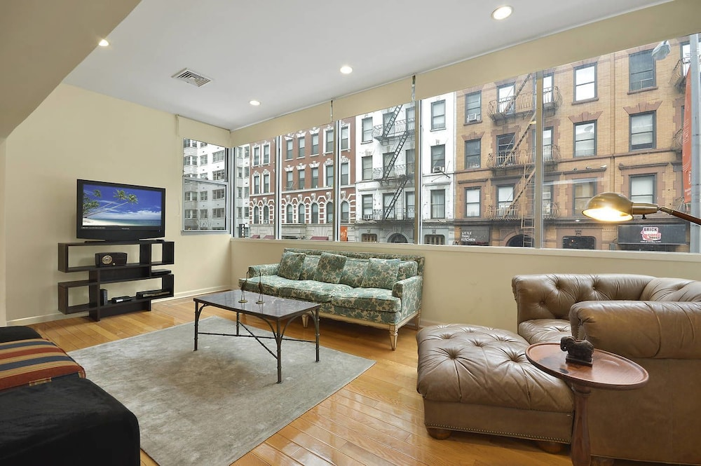 Midtown East 2BR 2Bath Apartment DR#28
