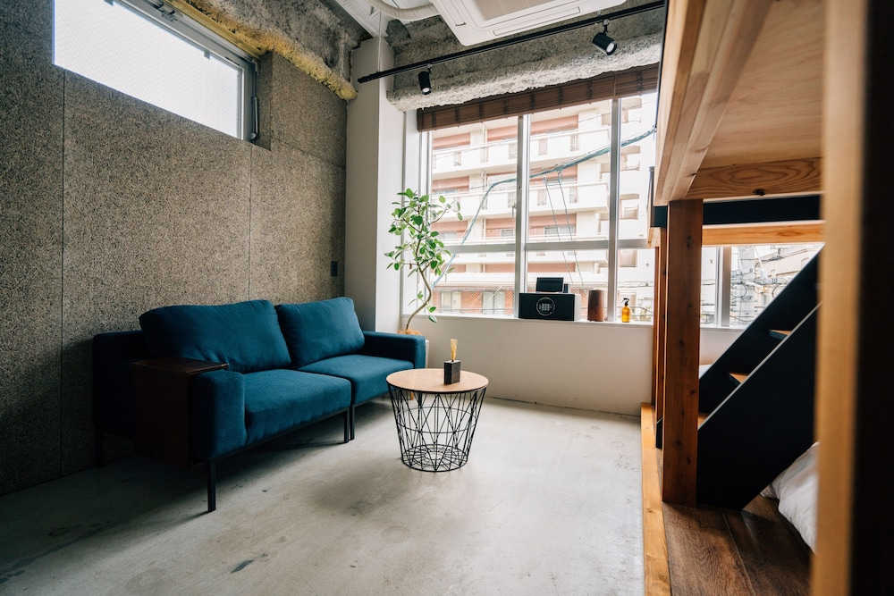 Mizuka Daimyo 2 Unmanned Hotel
