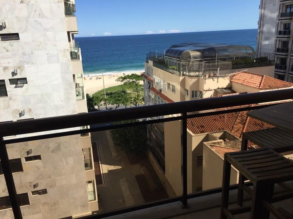 Apartamento Ipanema Guinle I