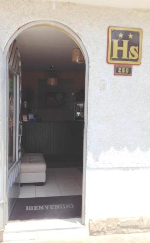Gallery image of Hostal La Estancia