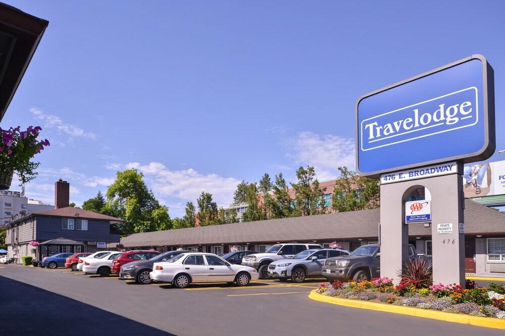 Gallery image of Travelodge by Wyndham Eugene Downtown University of Oregon