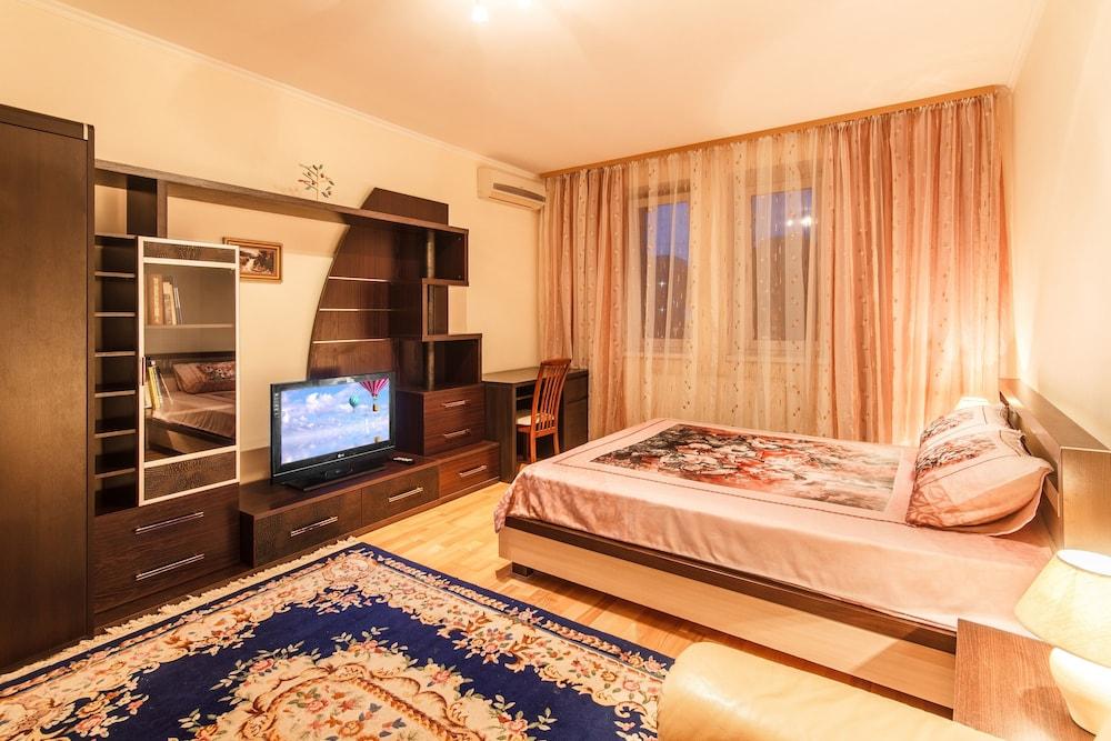 A Rent in Kiev