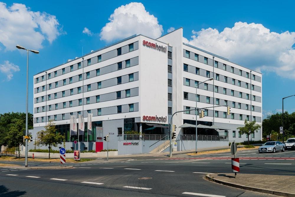 Acom Hotel Nürnberg