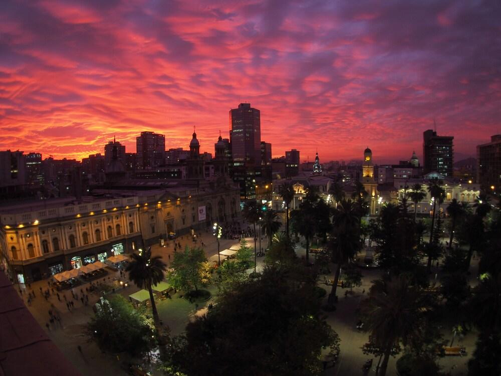 Gallery image of Plaza de Armas Hostel