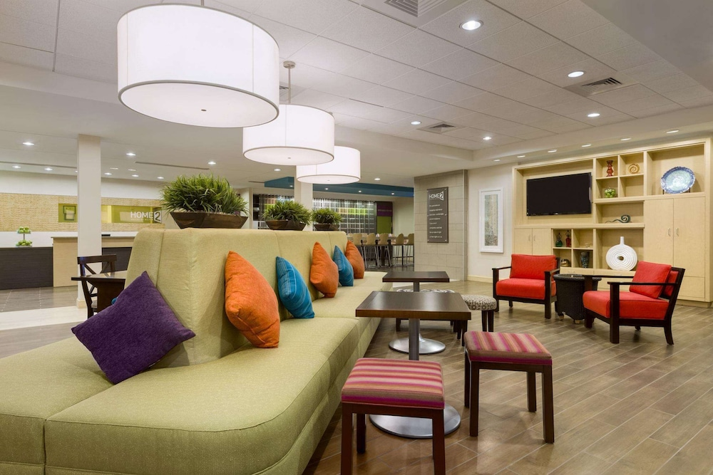 Gallery image of Home2 Suites by Hilton Charlotte I 77 South NC