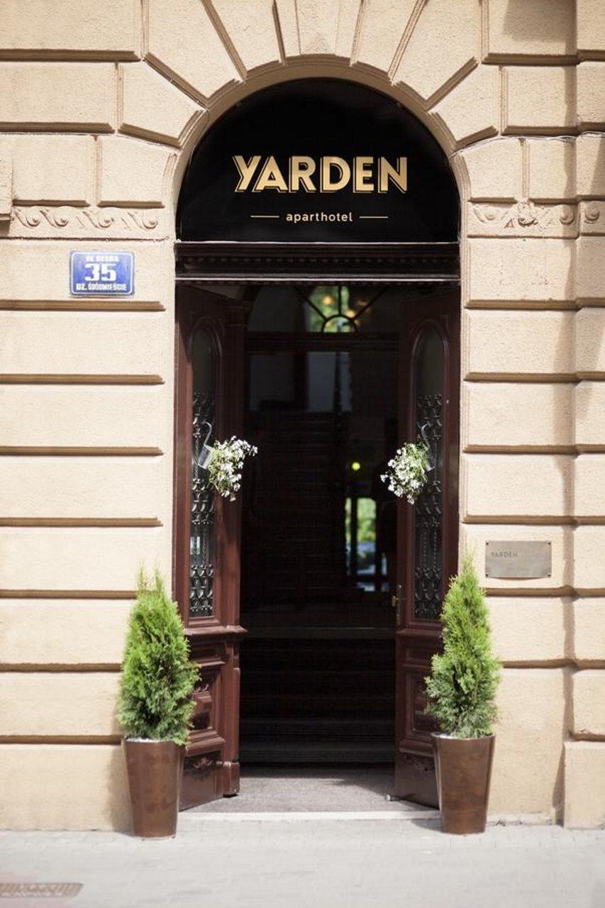 Yarden Hotel by Artery Hotels