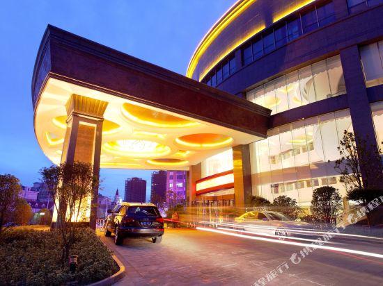 Suzhou International Hotel