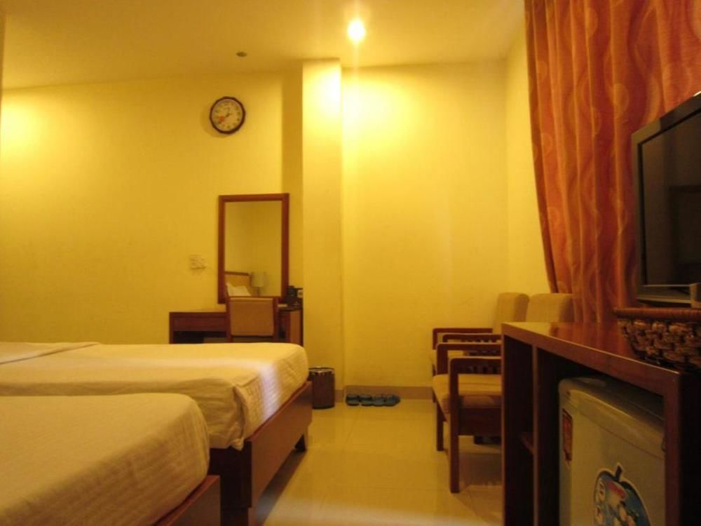 Gallery image of Ruby Star 2 Hotel