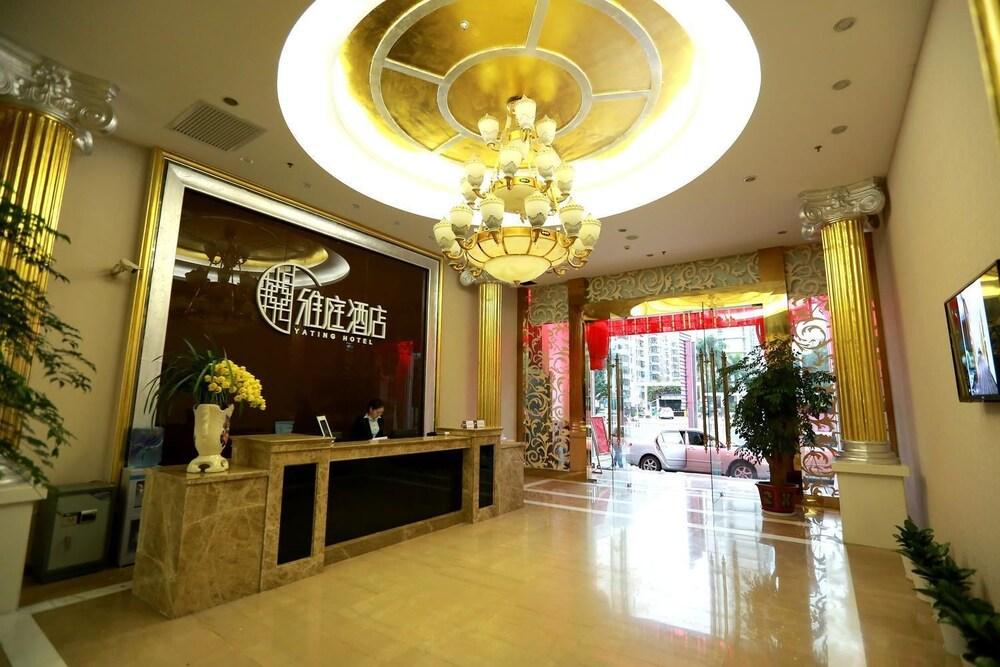 Yating Hotel shenzhen