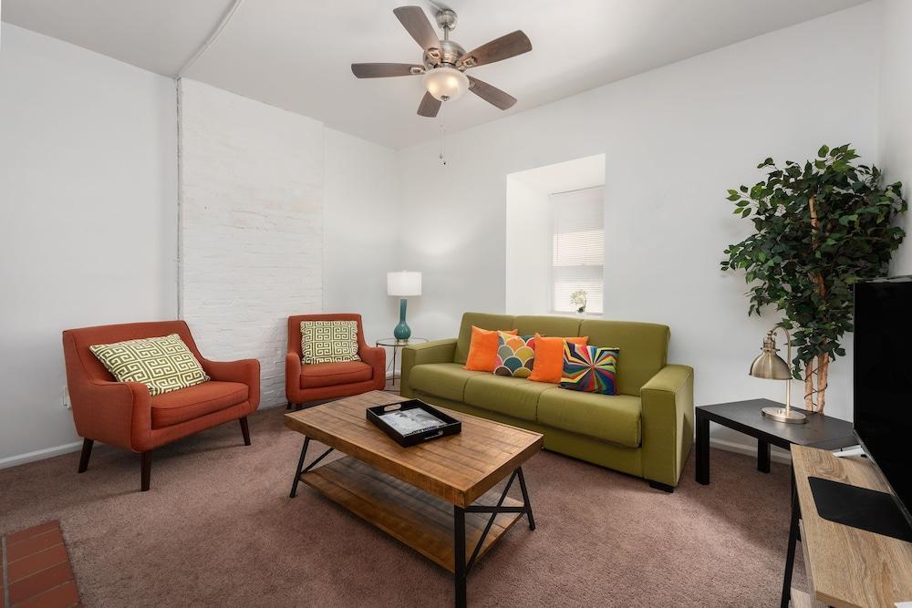 Apartments at 2021 South 8th Street