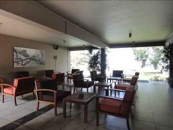 Ekho Safari Tissa Hotel