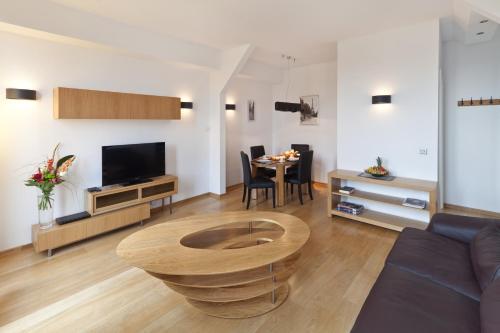 Luxoise Apartments Berlin Friedrichshain