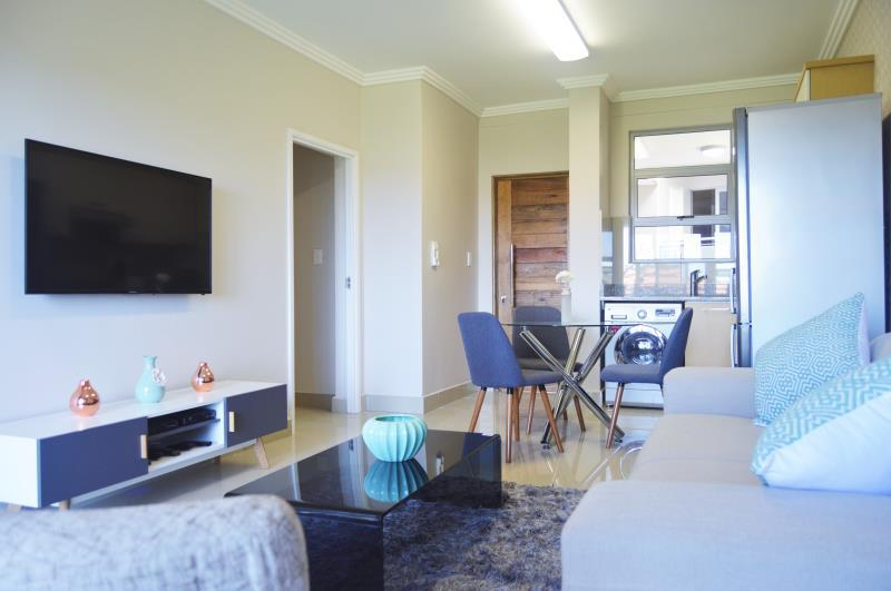 Luxury 2 Bedroom Central Park
