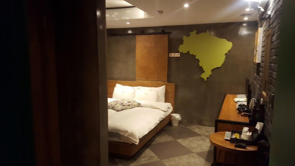 Gallery image of Hotel Yaja Jongno