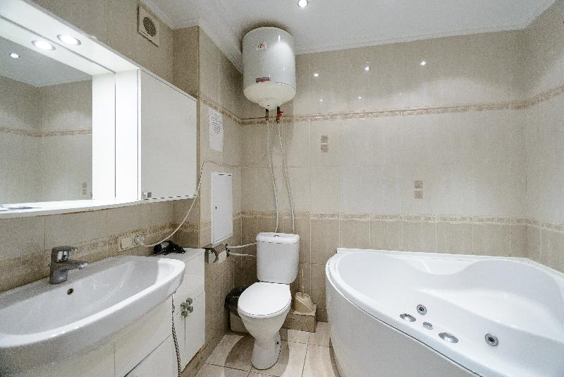 Kiev Accommodation Apartments on V.Vasylkivska