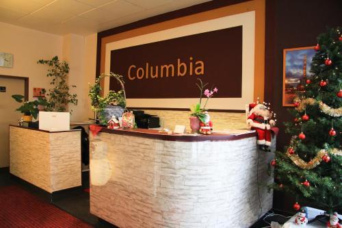 Gallery image of Hotel Columbia