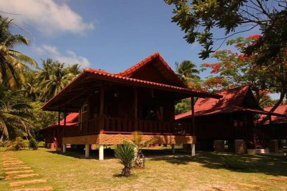 Gallery image of Wattana Resort