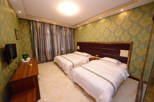 Harbin Yuxin Hotel