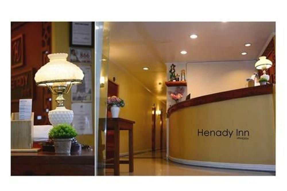 Henady Inn Annex