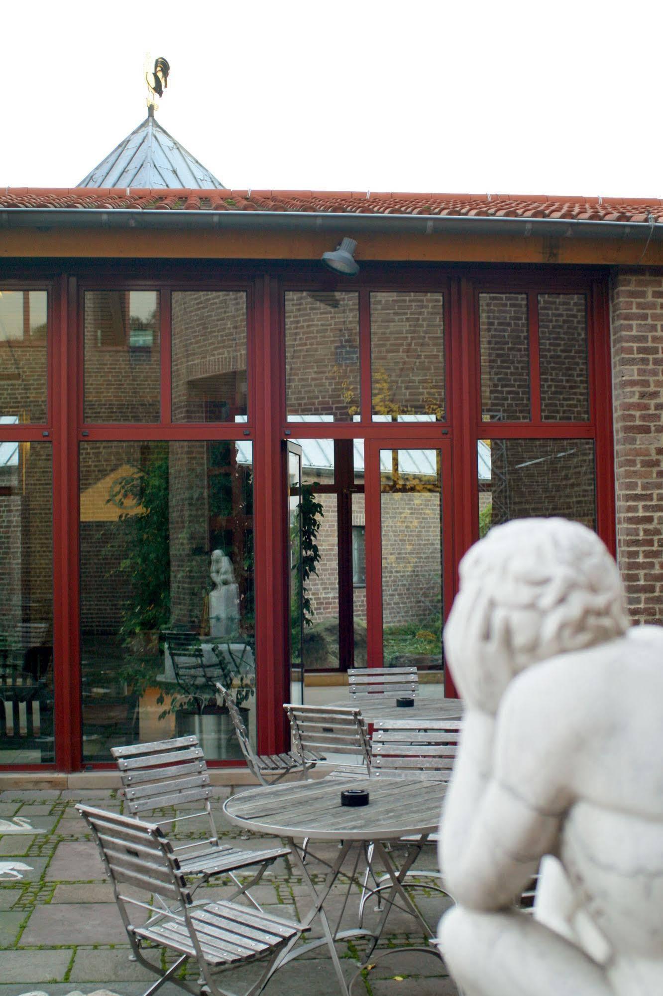 Gallery image of Maternushaus