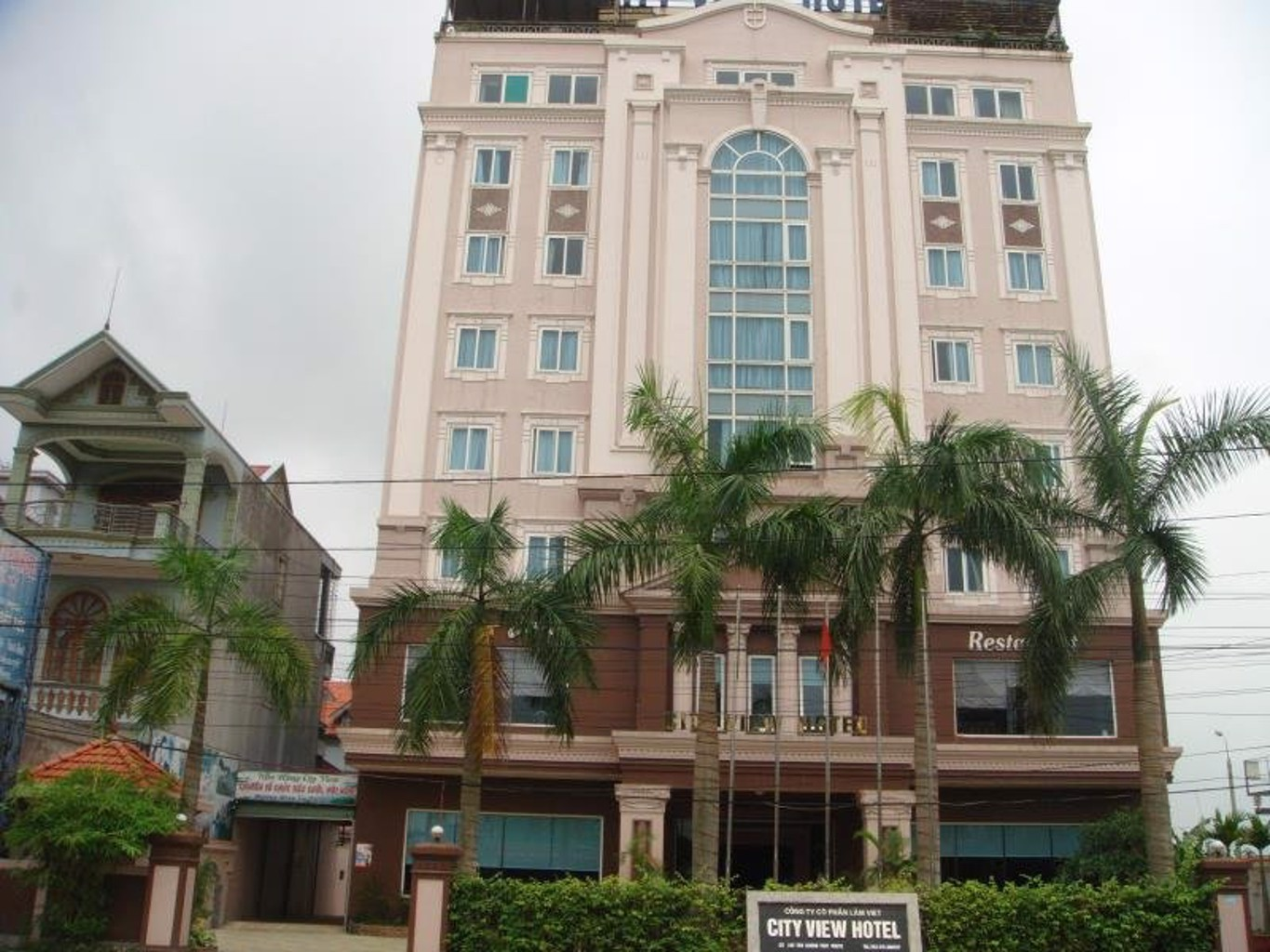 Gallery image of City View Hotel
