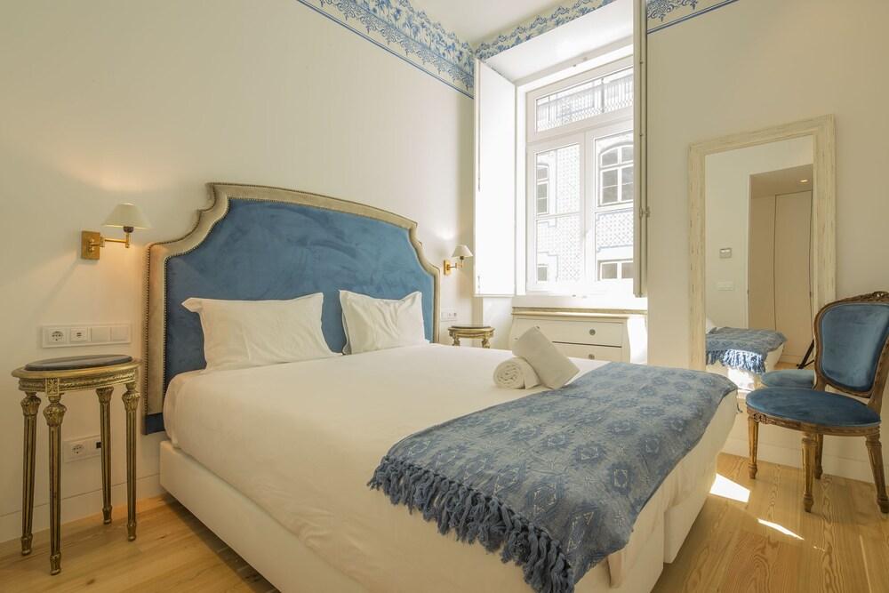 Baixa Apartments By Linc